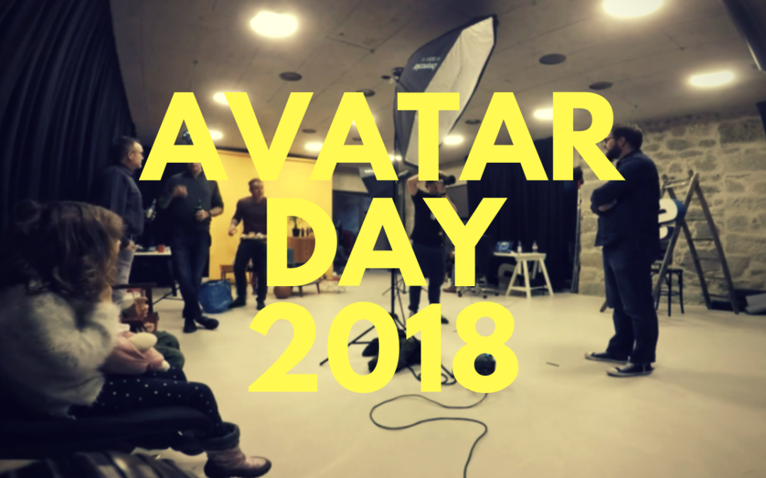 Avatarday 2018