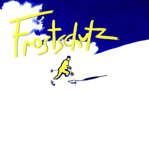 Frostschutz Cover LP 1982
