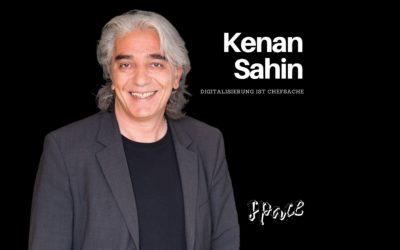 Kenan Sahin
