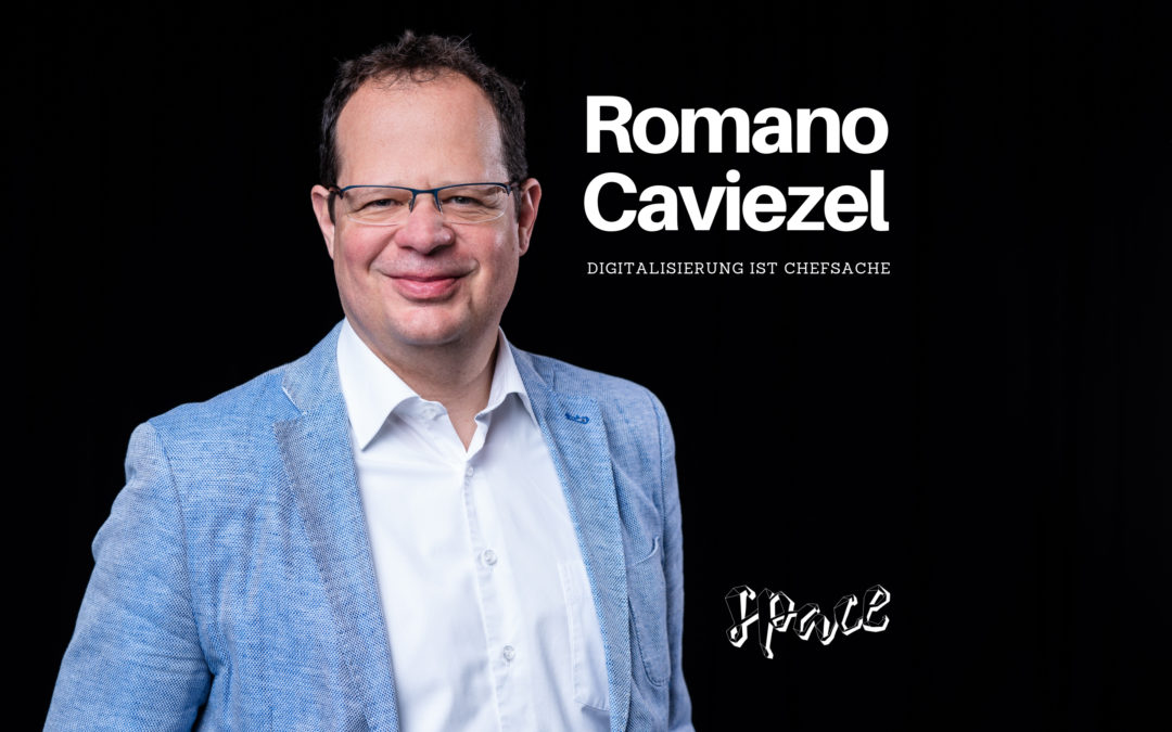 Romano Caviezel