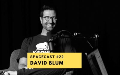 SpaceCast #22 – David Blum – minimalwaste.ch