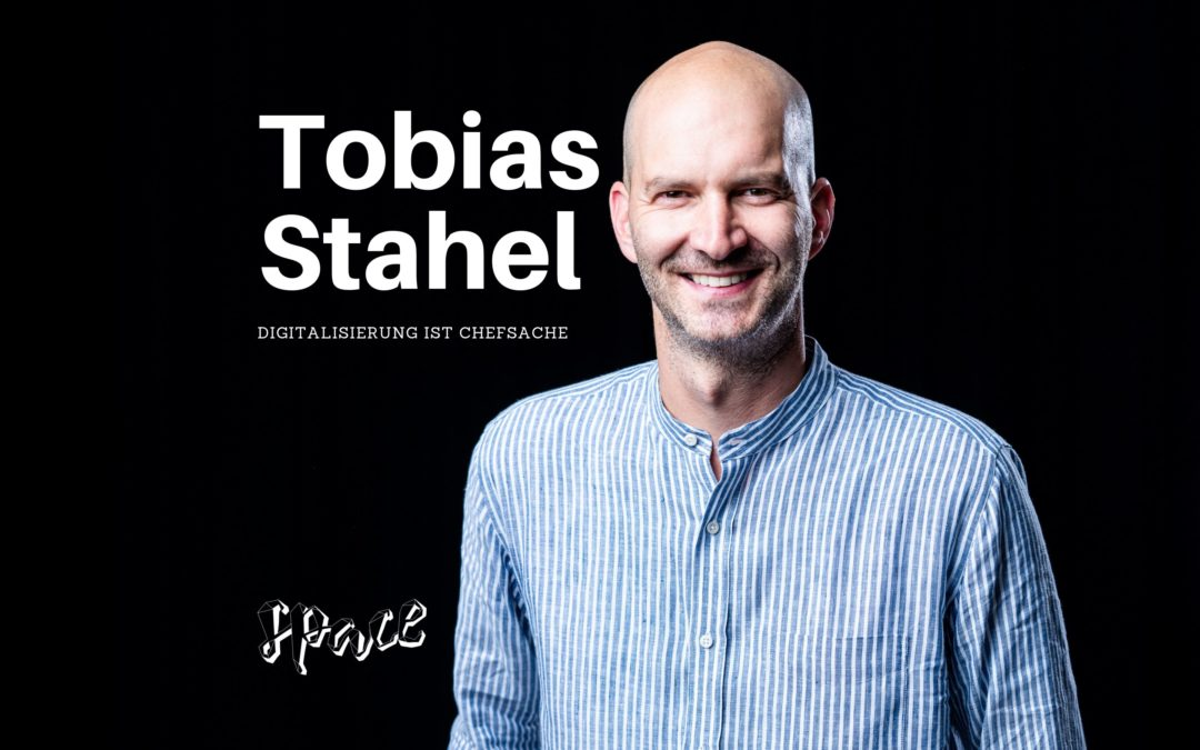 Tobias Stahel – CEO Smart Energy Link AG